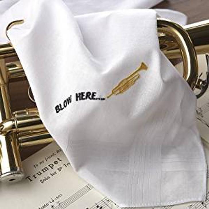 Hanky - trumpet