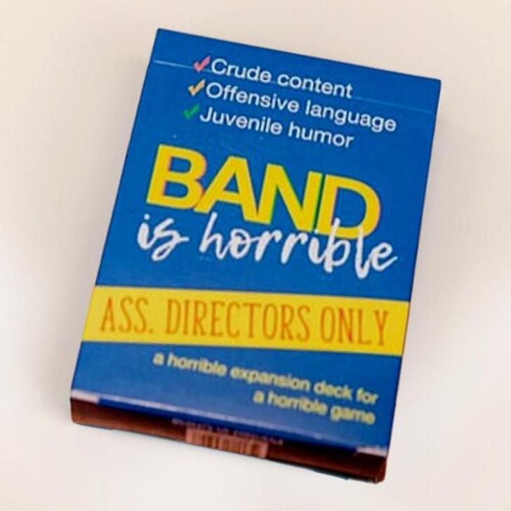 Assistant Band Directors Expansion Pack