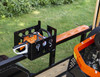 Buyers LT15 Multi-Rack storage for hedge trimmers, chainsaws and blowers for Trailers and Trucks Picture # 7