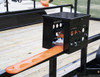 Buyers LT17 Multi-Tool Cage Storage With Lid For Open And Enclosed Landscape Trailers Picture # 6