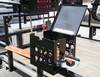 Buyers LT17 Multi-Tool Cage Storage With Lid For Open And Enclosed Landscape Trailers Picture # 7