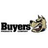BUYERS 3038266 9 foot Black Powder-Coated Spreader Stand for SaltDogg Spreader