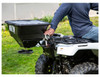 Buyers ATVS100 ATV All Purpose Spreader - Horizontal Mount 4