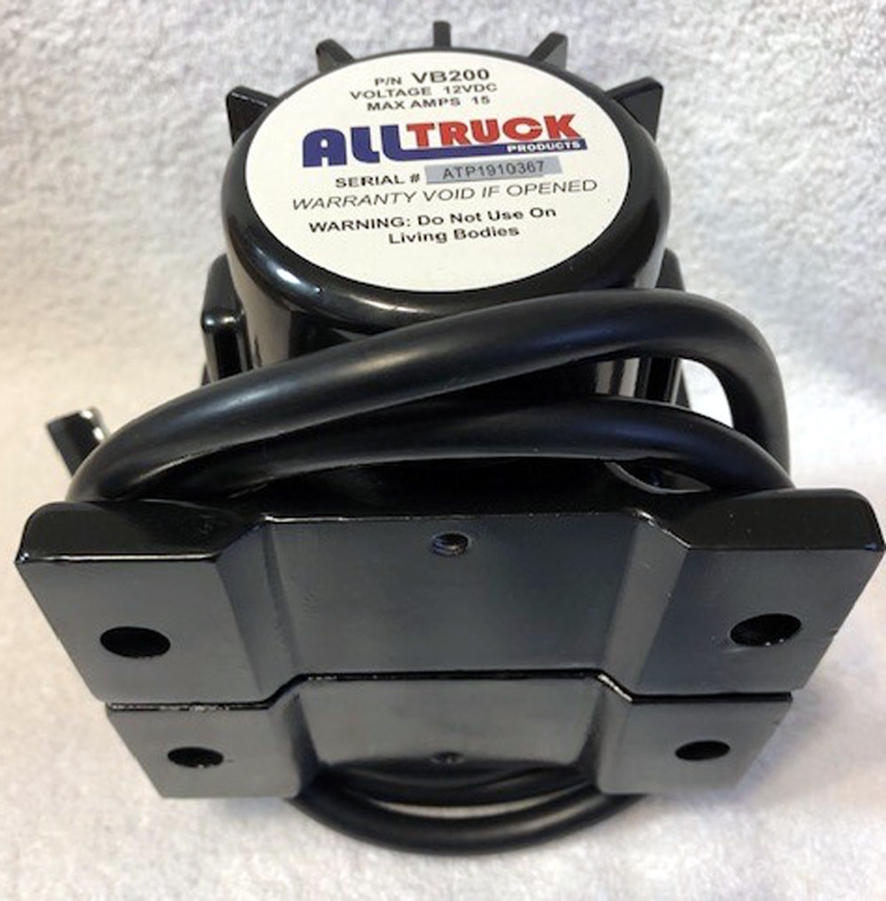 ALL TRUCK PRODUCTS ATPVB200 VIBRATOR 3