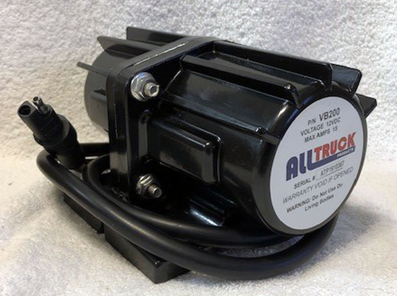 ALL TRUCK PRODUCTS ATPVB200 VIBRATOR 2