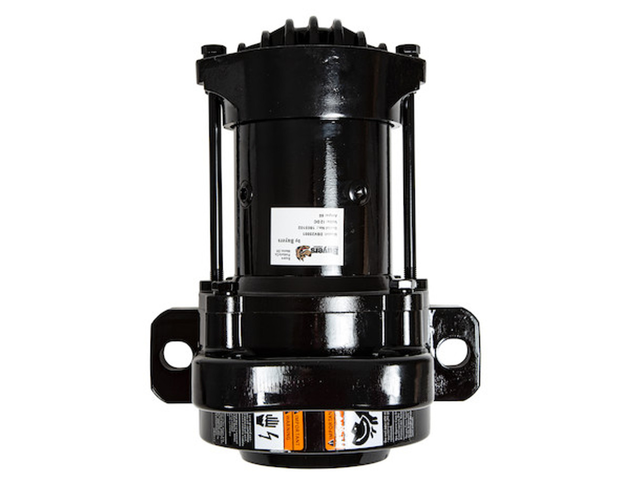 DBV25001 Buyers Salt Dogg Spreader Replacement 2500 LB VIBRATOR for 1406657SSH Picture #4