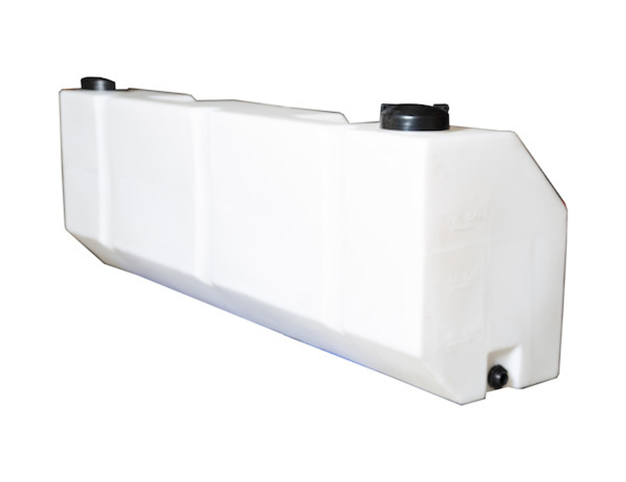 LS5 Buyers SaltDogg 12 VDC Pre-Wet Kit With Two 105-Gallon Wedge Poly V-Box Mount Reservoir Picture # 3