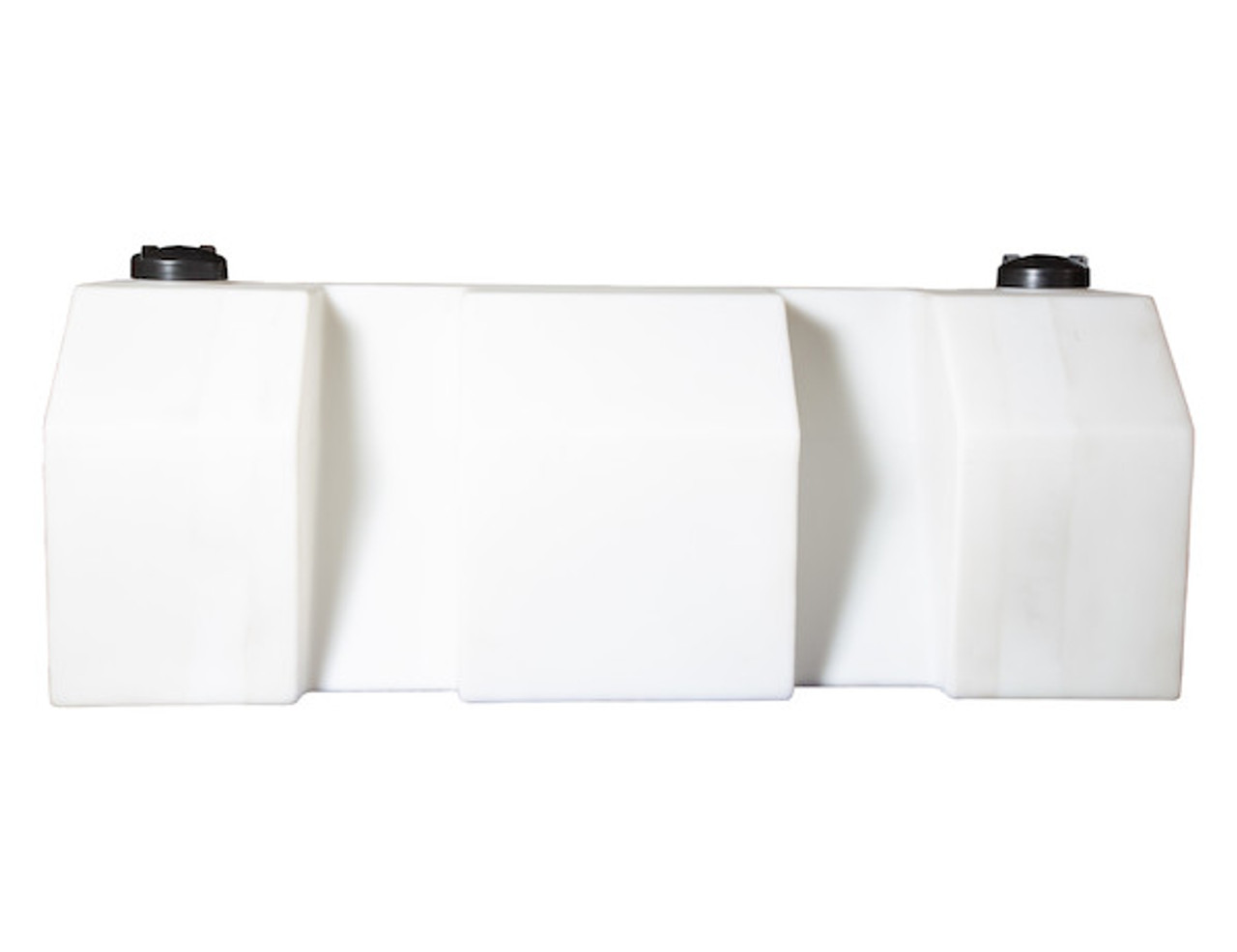 LS5 Buyers SaltDogg 12 VDC Pre-Wet Kit With Two 105-Gallon Wedge Poly V-Box Mount Reservoir Picture # 5