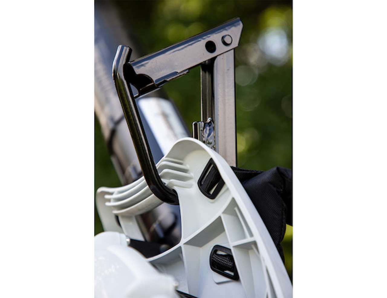 Buyers LT20 Backpack Blower Rack for Landscaping Trailers Picture # 5