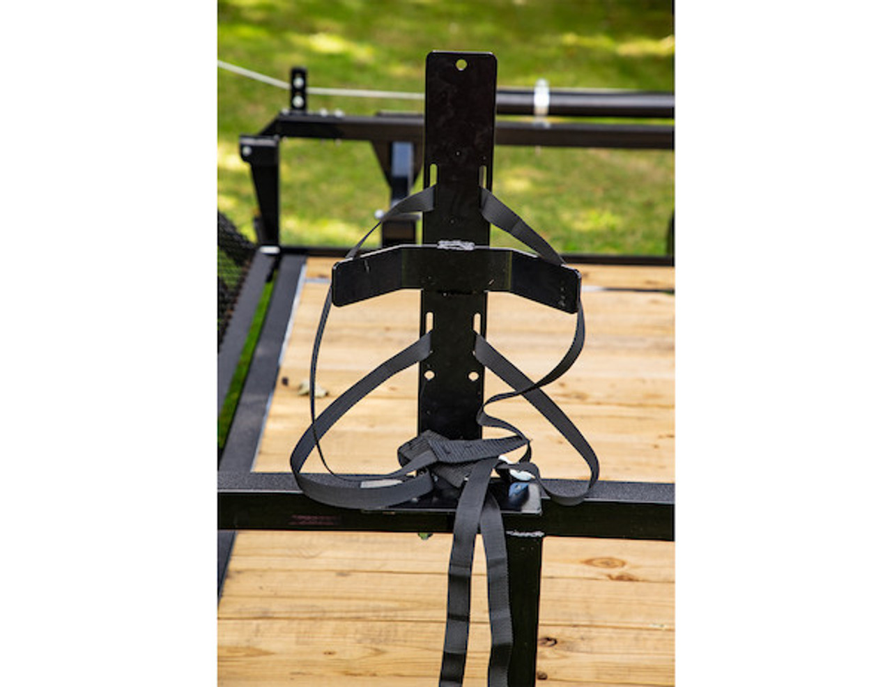 Buyers LT25 Water Cooler Rack for Landscaping Trailers, Utility Vehicles and Garages Picture # 7