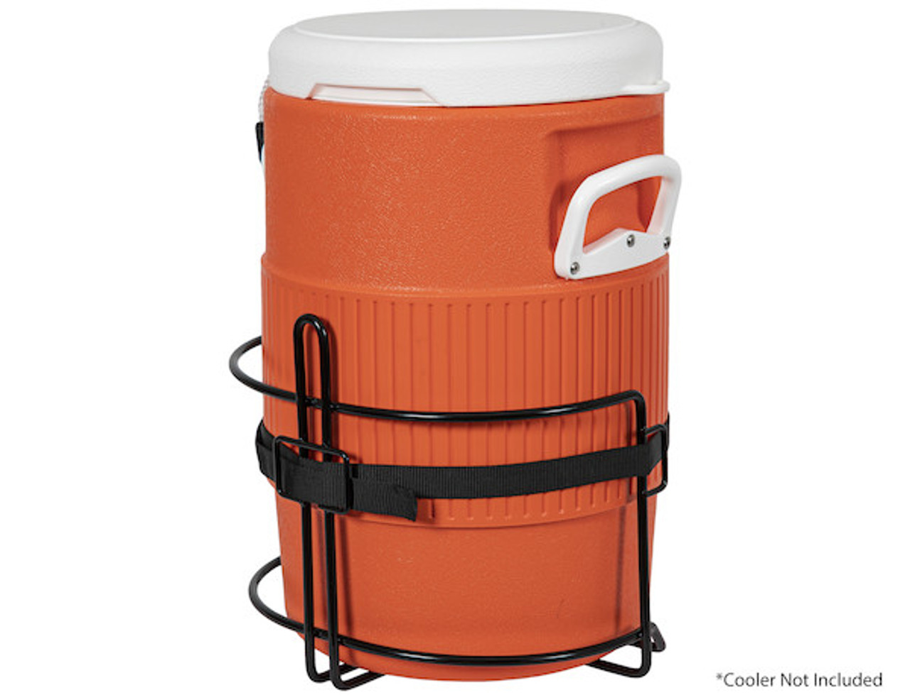Buyers 5201009  10 Gallon Wire Form Water Cooler Rack for Trailers Picture # 6