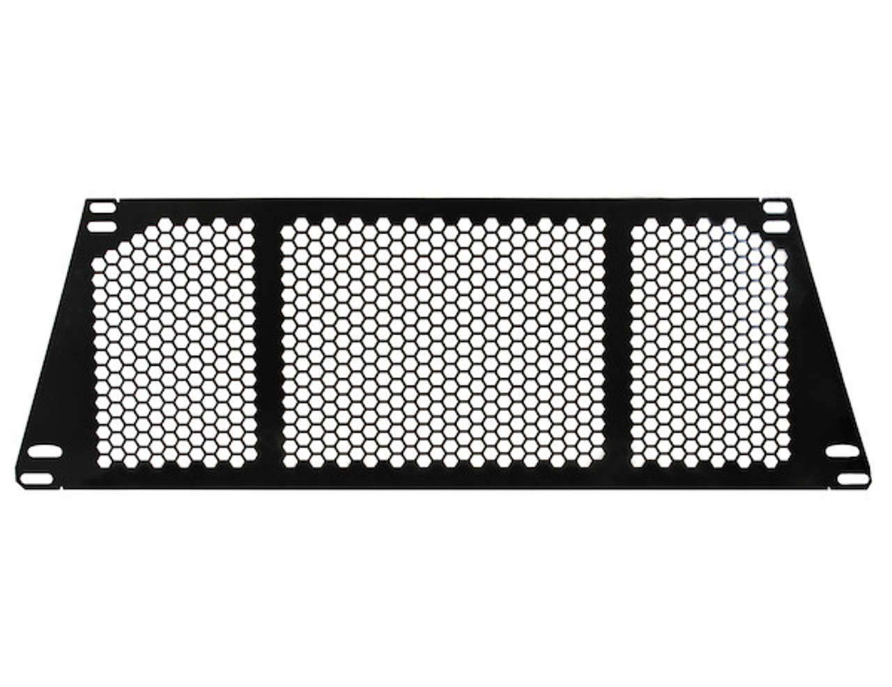 Buyers 1501105 Black Window Screen 24x70 Inch-Use With 1501100 Truck Ladder Rack