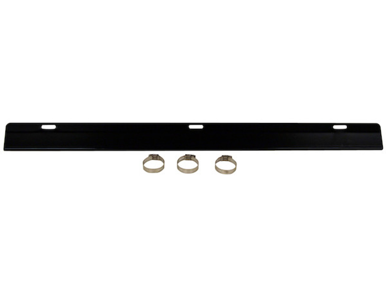 Buyers 1501193 Ladder Rack Wind Deflector Kit for Painters, Electricians, Contractors Picture # 1