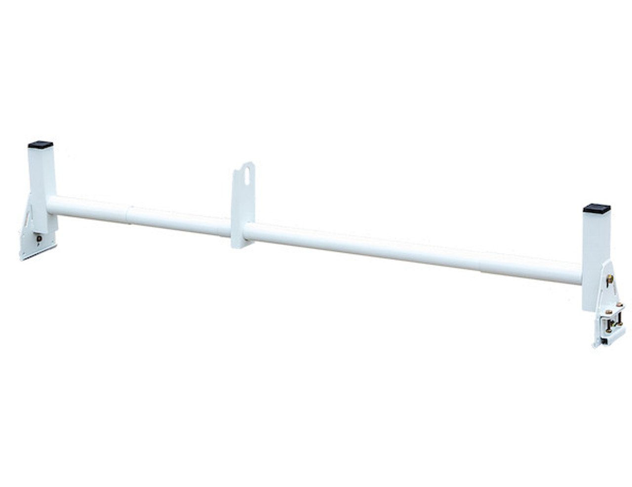 BUYERS 1501311 Optional White Crossbar For Van Ladder Rack-1501310 Picture # 1 SOLD SEPARATELY