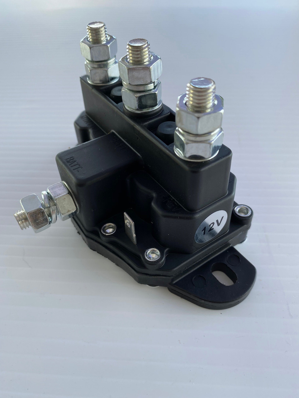 All Truck Products ATP0108 Heavy Duty 150 AMP Tarp Motor Reversing Solenoid 12VDC Picture # 2