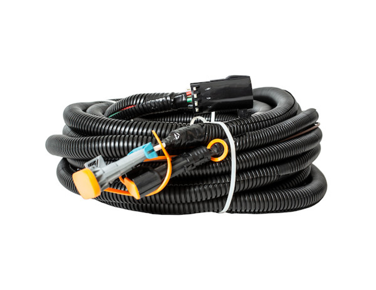 REPLACEMENT MAIN WIRE HARNESS FOR SALTDOGG® SHPE 0750-2000 SERIES SPREADERS top paris supply parissupply sander salt