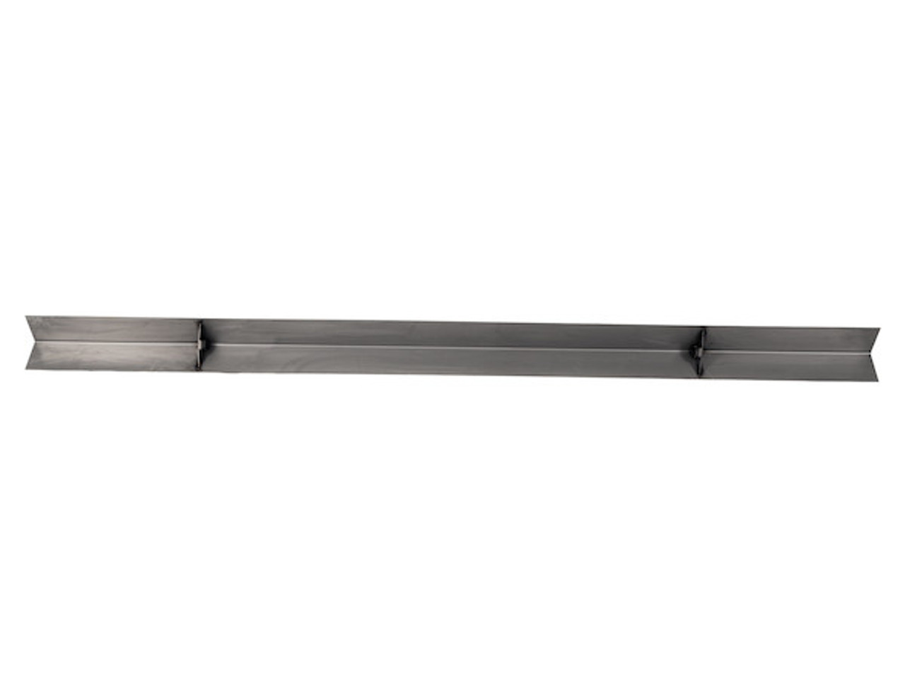 BUYERS 1499500SS REPLACEMENT 8 FOOT STAINLESS STEEL INVERTED V KIT WITH HARDWARE FOR SALTDOGG 1400400 AND 1400450 SPREADERS 3