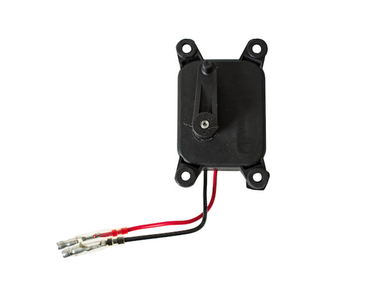 BUYERS 1411907 Replacement Universal Electric Throttle Motor With Terminals for SaltDogg Salt Spreader 3
