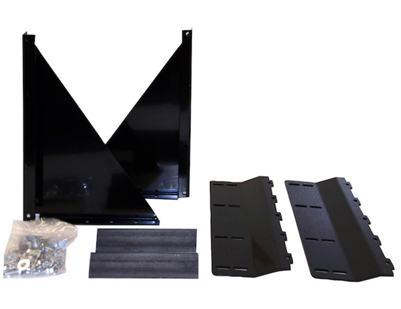 REQUIRED MOUNTING KIT VARIES BY TRUCK MODEL 13006027 BUYERS SALTDOGG LIFTDOGG Pick Up Truck 1 pc. Tailgate Lift Gate
