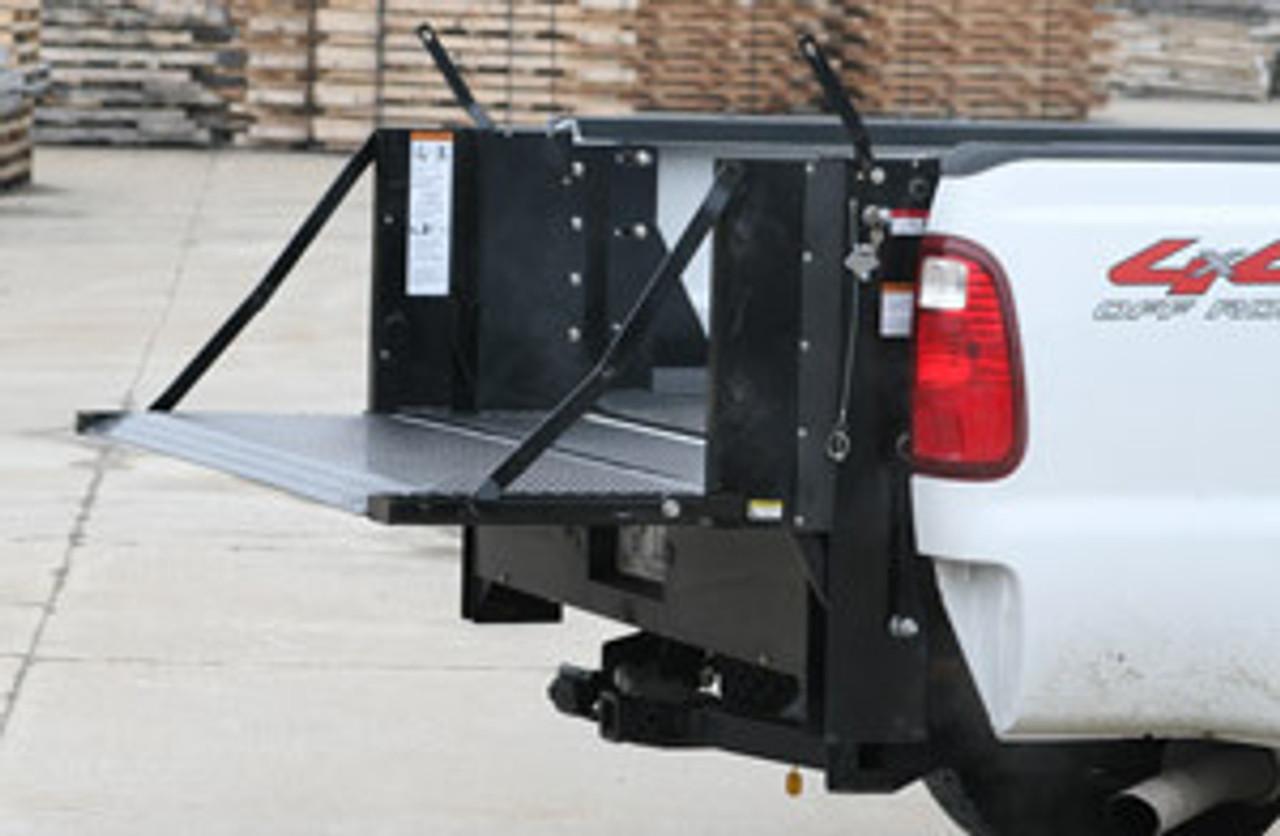 13006027 BUYERS SALTDOGG LIFTDOGG Pick Up Truck 1 pc. Tailgate Lift Gate  PARIS SUPPLY PARISSUPPLY