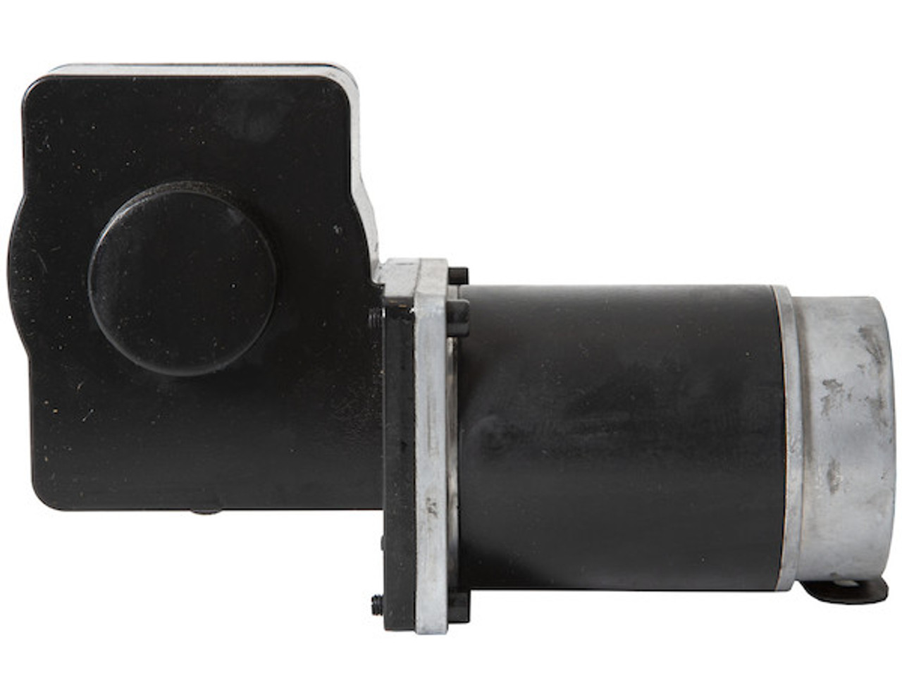 BUYERS 3027293 Replacement Standard Chute Spinner Gear Motor For SaltDogg SHPE 0750-2000 Series Spreaders 2