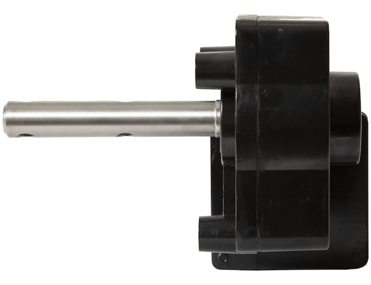 BUYERS 3027293 Replacement Standard Chute Spinner Gear Motor For SaltDogg SHPE 0750-2000 Series Spreaders 4