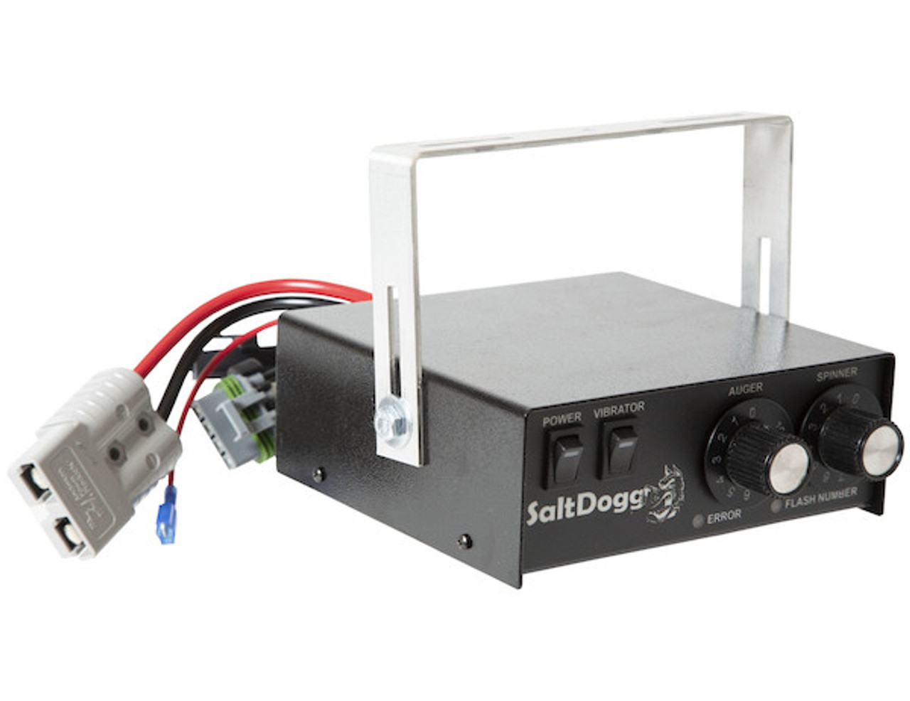 BUYERS 3016934 Replacement Heavy Duty Variable Speed Controller For SaltDogg Spreaders 09/10 2