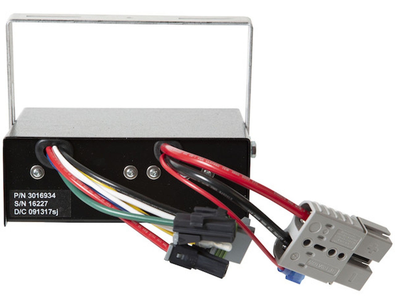 BUYERS 3016934 Replacement Heavy Duty Variable Speed Controller For SaltDogg Spreaders 09/10 4