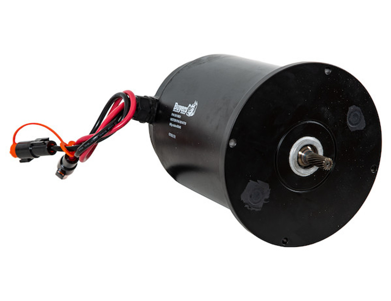 BUYERS 3014778 Replacement For Gearbox Motor 3013821 1
