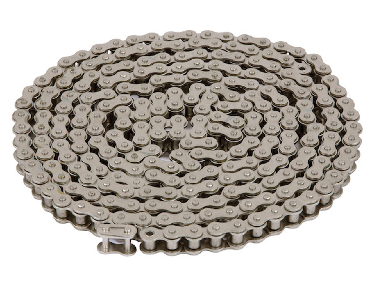 BUYERS SALTDOGG GROUND LEVEL CHAIN 10 FOOT CRANK ARM CHAIN WITH MASTER LINK