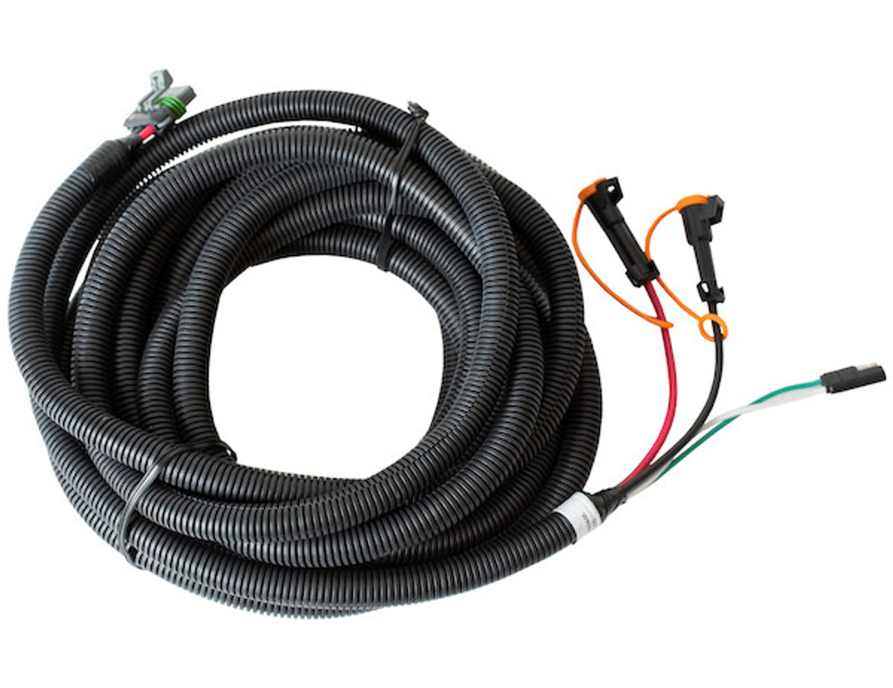 3008620 Replacement TGS Wiring Harness WITH VIBRATOR CONNECTION for SaltDogg Tailgate Salt Spreader (3008620)