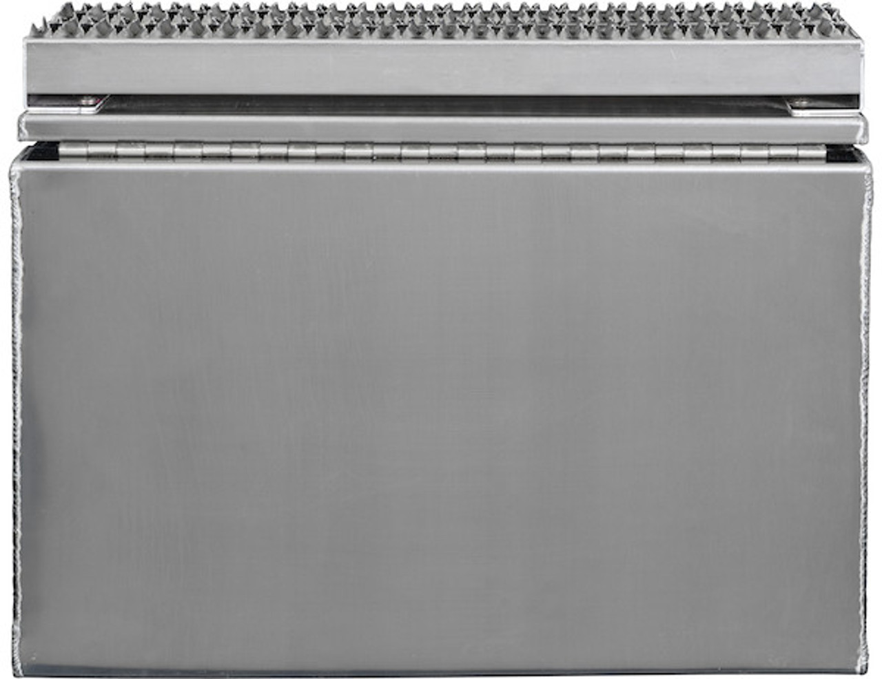 1705283 BUYERS PRODUCTS WideOpen™ Class 8 Step Tool Box For Semi Trucks - 30 Inch Width 3