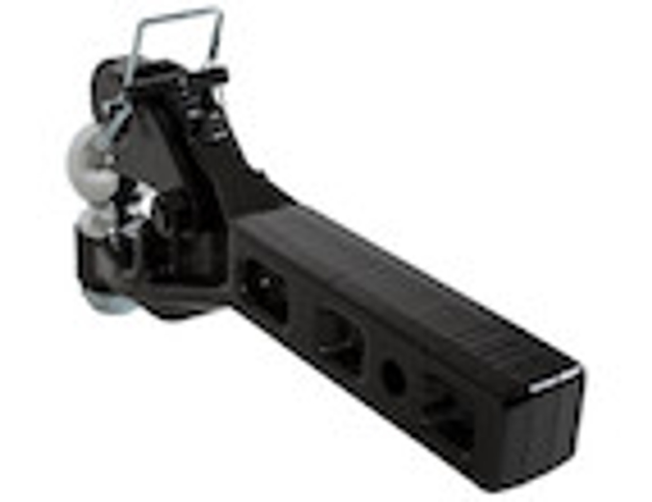 RM62000 BUYERS 6 Ton Combination Hitch - Pintle Hitch With 2 Inch Ball 3