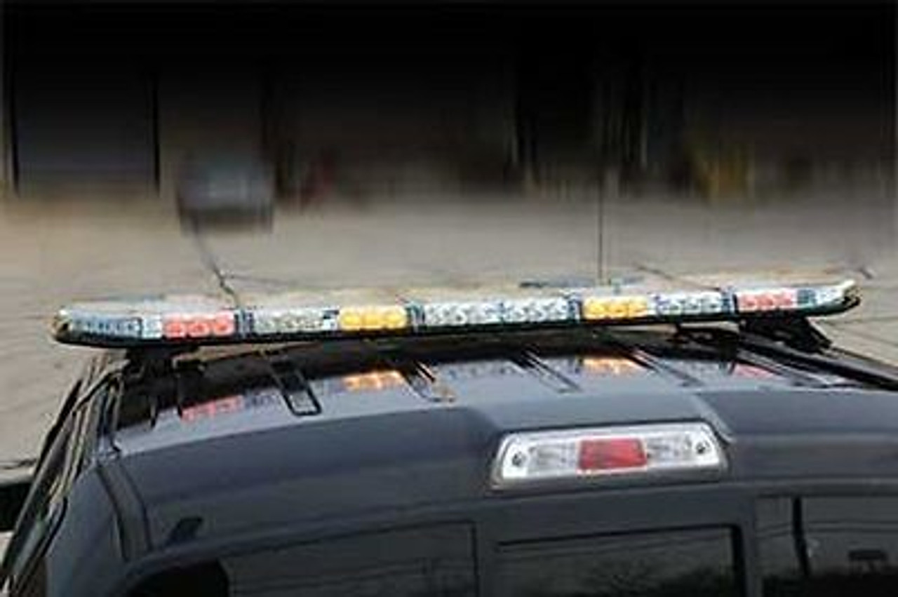 8893060 BUYERS SALTDOGG 60 INCH LED MODULAR LIGHT BAR