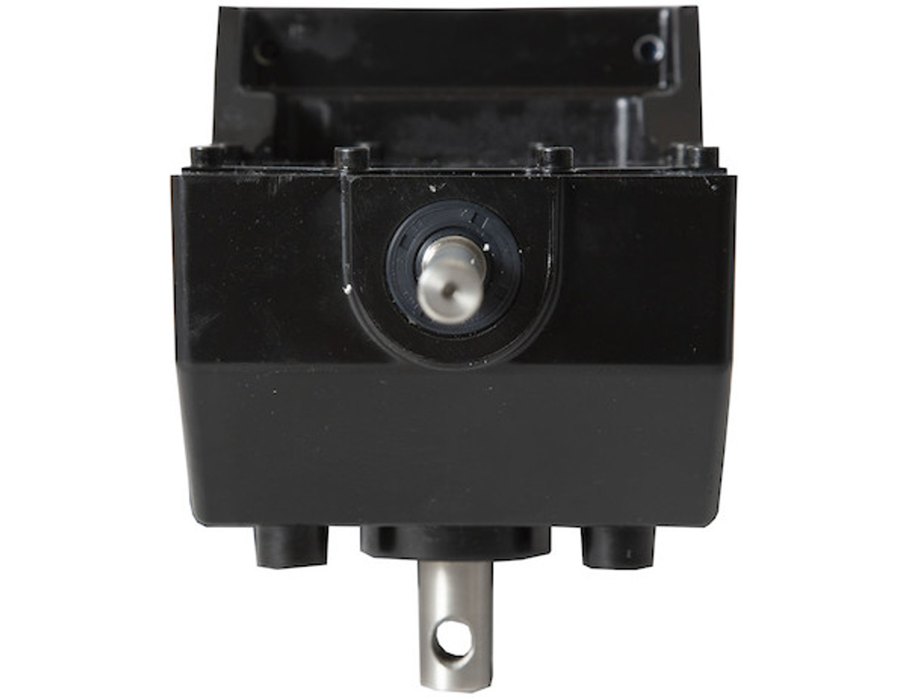 3015377 BUYERS SALTDOGG REPLACEMENT .5 HP 12 VDC DUAL SHAFT GEAR MOTOR FOR TGS03 AND TGS07 3