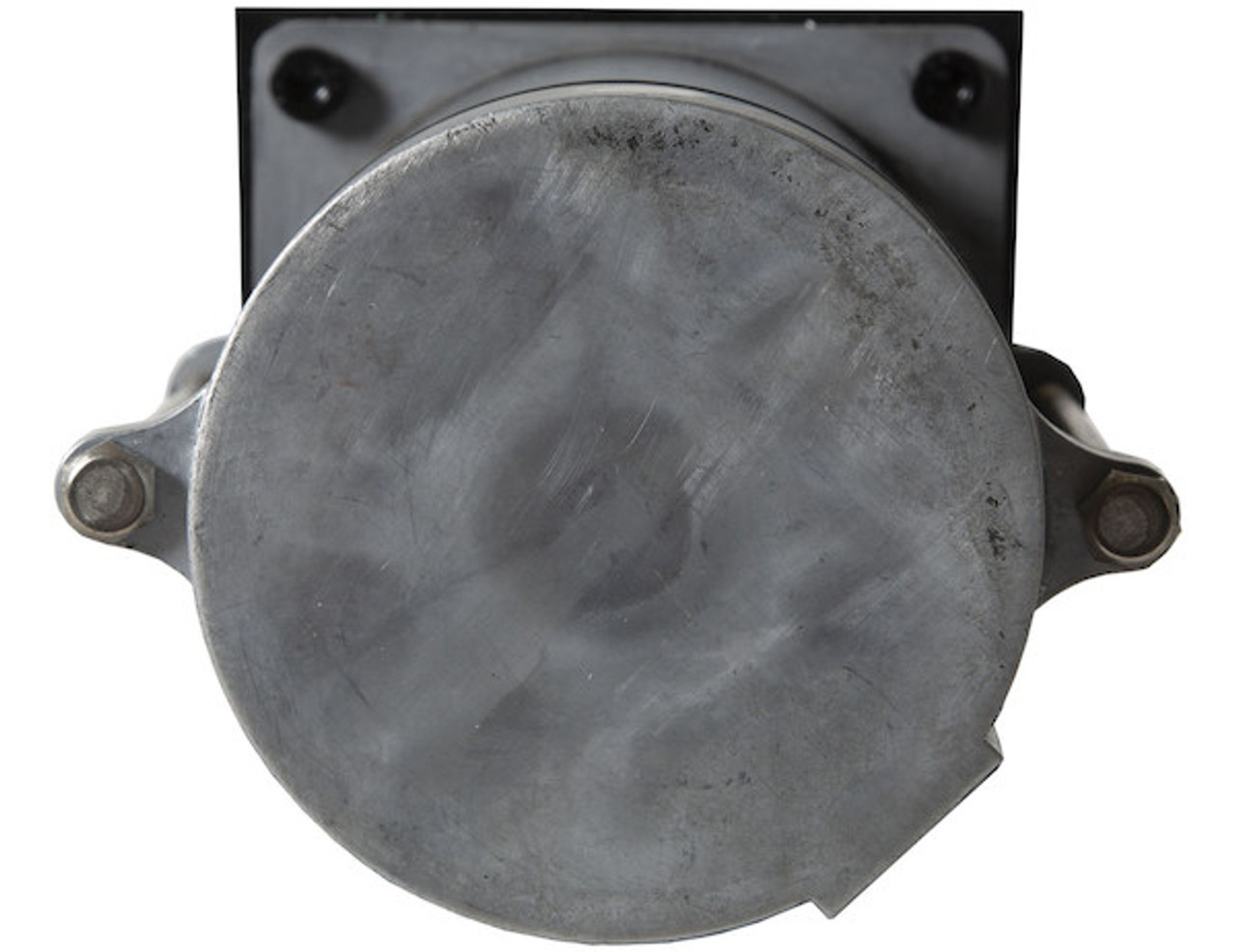 3015377 BUYERS SALTDOGG REPLACEMENT .5 HP 12 VDC DUAL SHAFT GEAR MOTOR FOR TGS03 AND TGS07 4