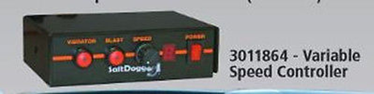 3011864 BUYERS SALTDOGG REPLACEMENT VARIABLE SPEED CONTROLLER
