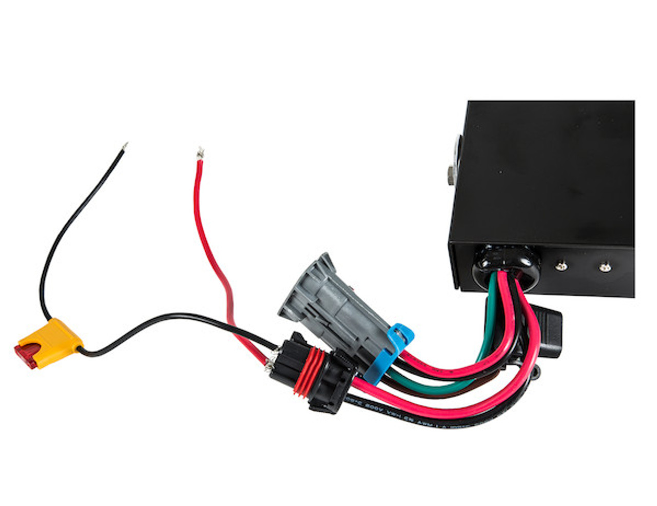 3011864 BUYERS SALTDOGG REPLACEMENT VARIABLE SPEED CONTROLLER 3