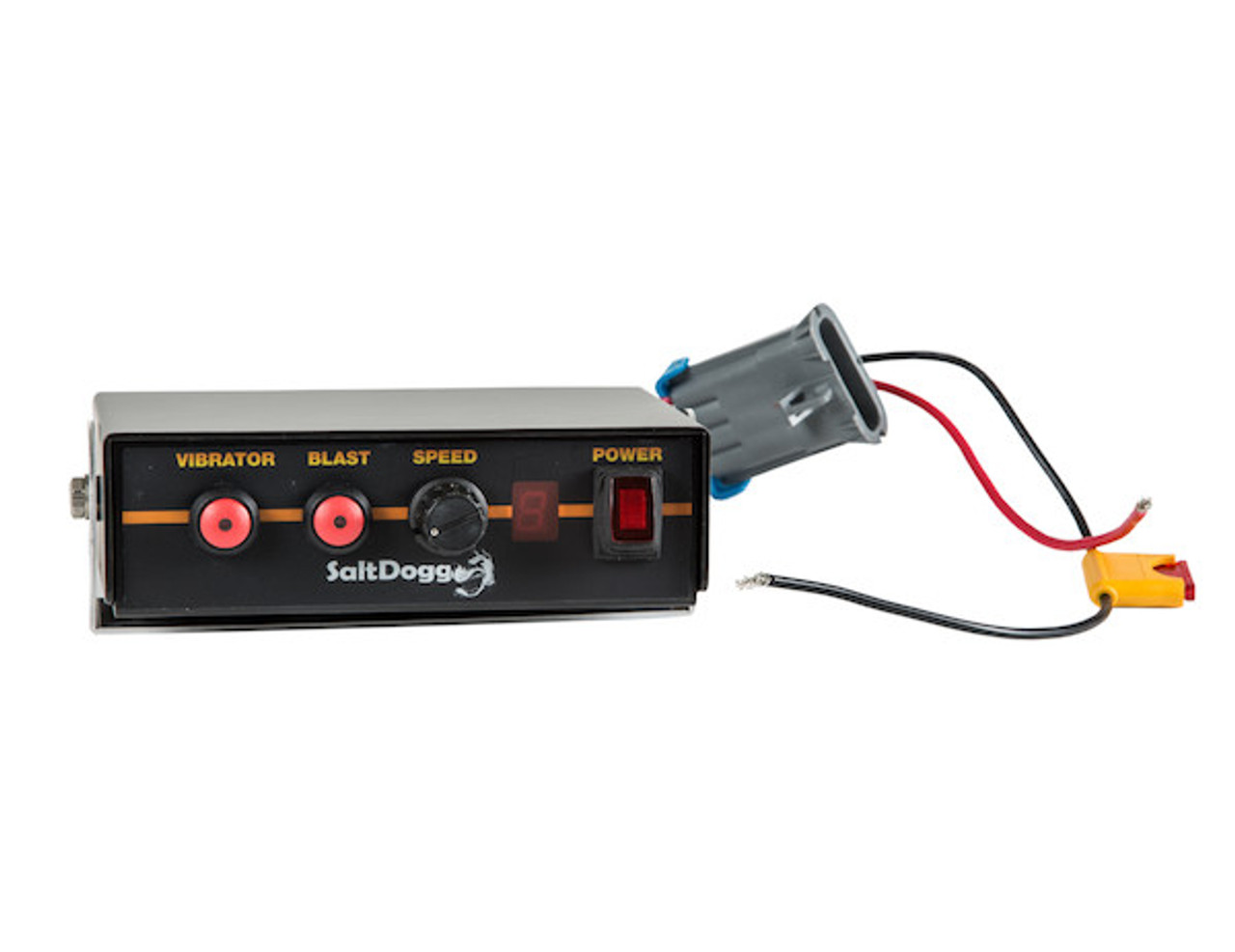 3011864 BUYERS SALTDOGG REPLACEMENT VARIABLE SPEED CONTROLLER 4