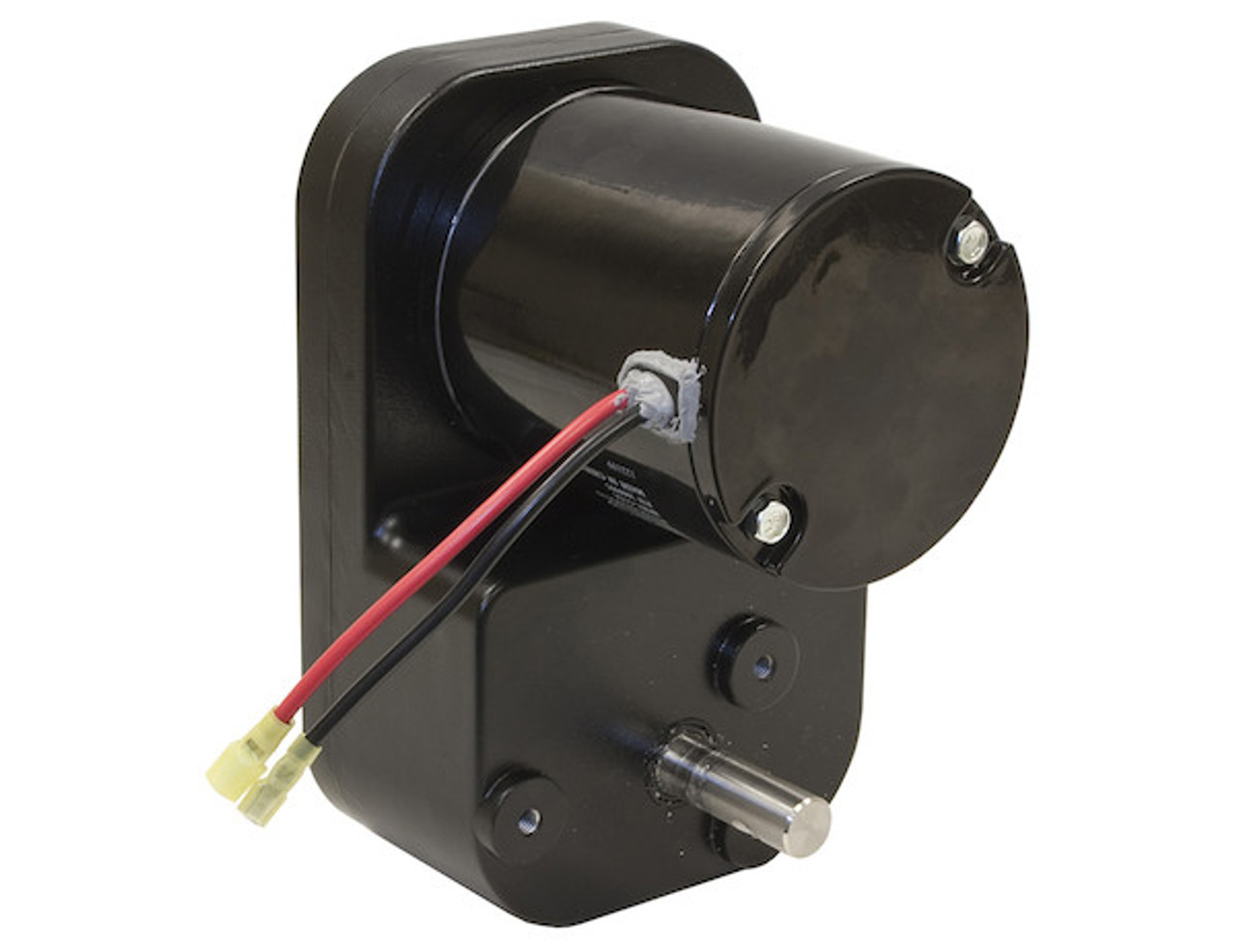 Buyers 3009995 Replacement Auger Gear Motor For SaltDogg SHPE Series Spreaders SHPE1500, SHPE2000