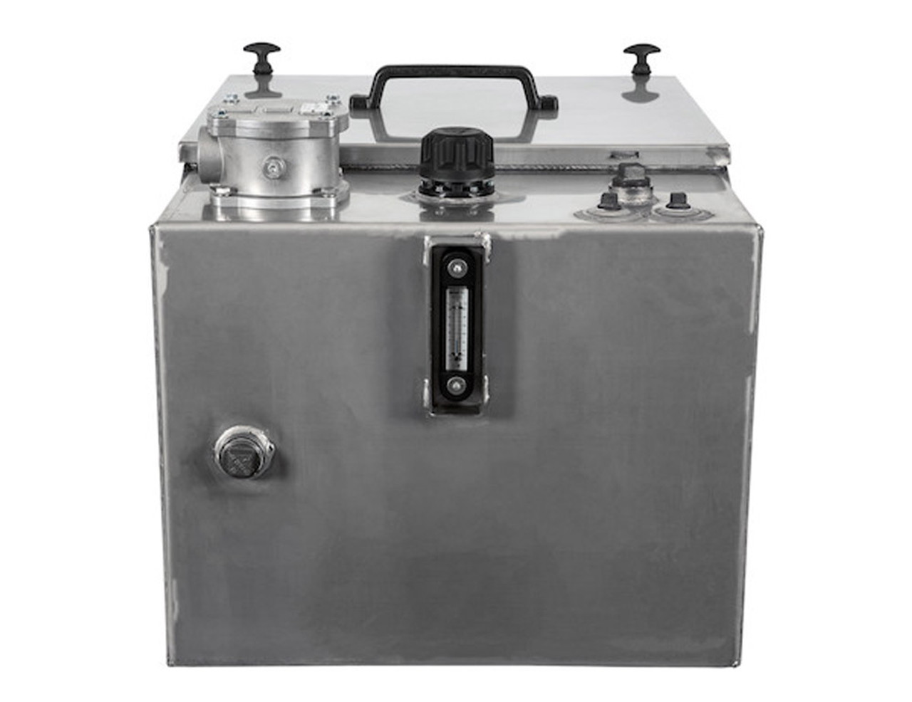 SMR30VESS BUYERS SALTDOGG 30 Gallon Stainless Steel Reservoir