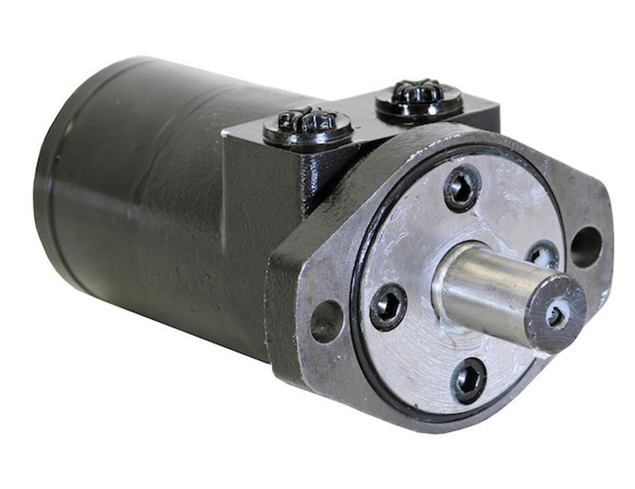 CM072P BUYERS SALTDOGG Hydraulic Motor With 2-Bolt Mount