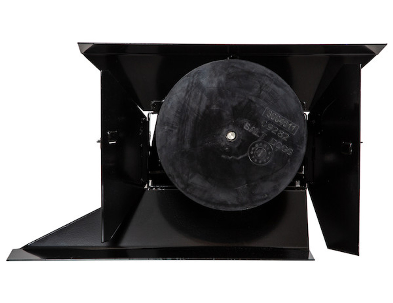 BUYERS 142005A Replacement Standard Carbon Chute For SaltDogg 1400400 And 1400450 Spreaders 3