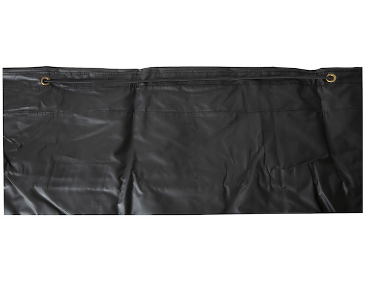 BUYERS 3035377 Replacement Fitted Tarp For SaltDogg PRO2000 Spreader 1
