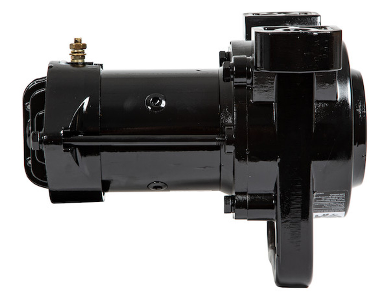 DBV2500 2500LB VIBRATOR with Mounting Kit for Dump trucks and Buyers Saltdogg Salt Spreader for 1406657SSH Picture #3