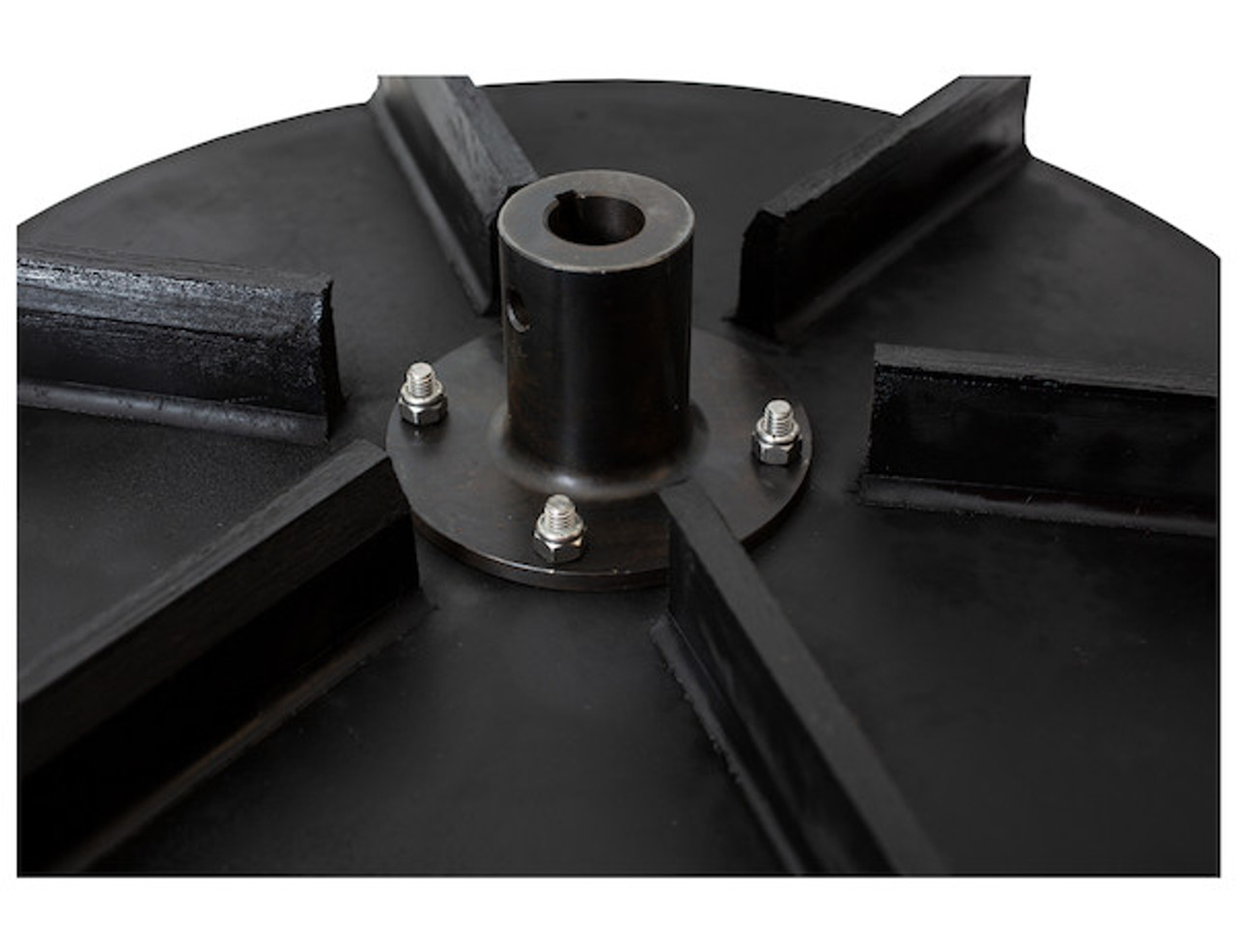 BUYERS 3008611 Replacement 18 Inch CW Spinner Assembly For SaltDogg 1400 Series Spreaders 2