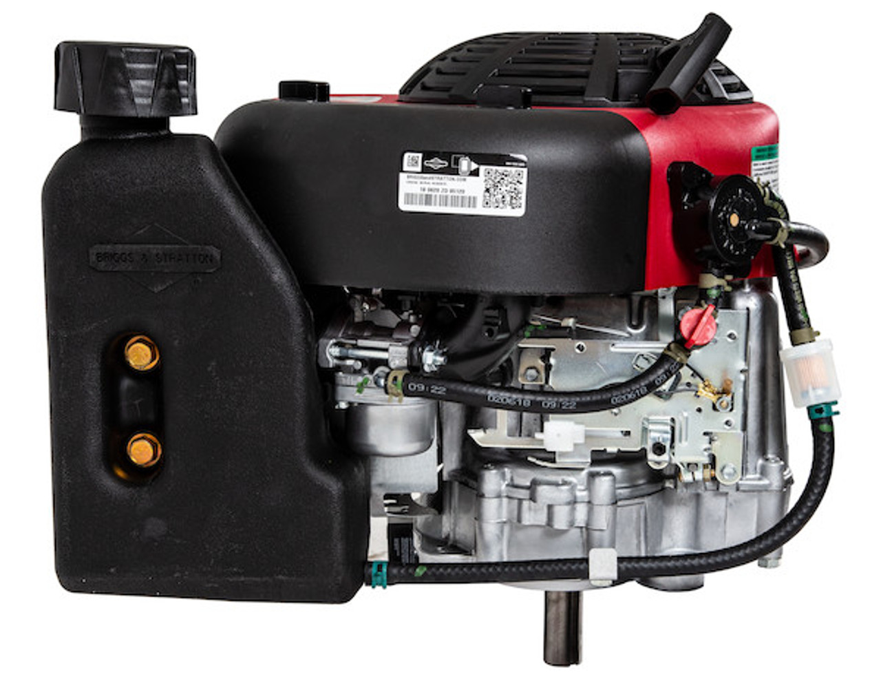 3006887 BUYERS SALTDOGG 10.5 HP BRIGGS & STRATTON GAS ENGINE