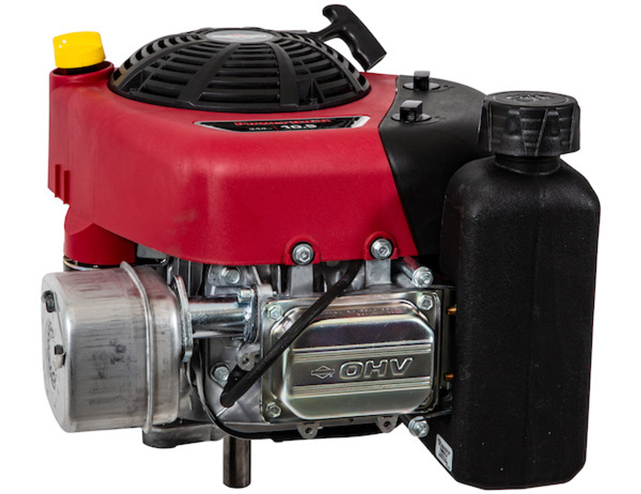 3006887 BUYERS SALTDOGG 10.5 HP BRIGGS & STRATTON GAS ENGINE 3 Paris Supply ParisSupply
