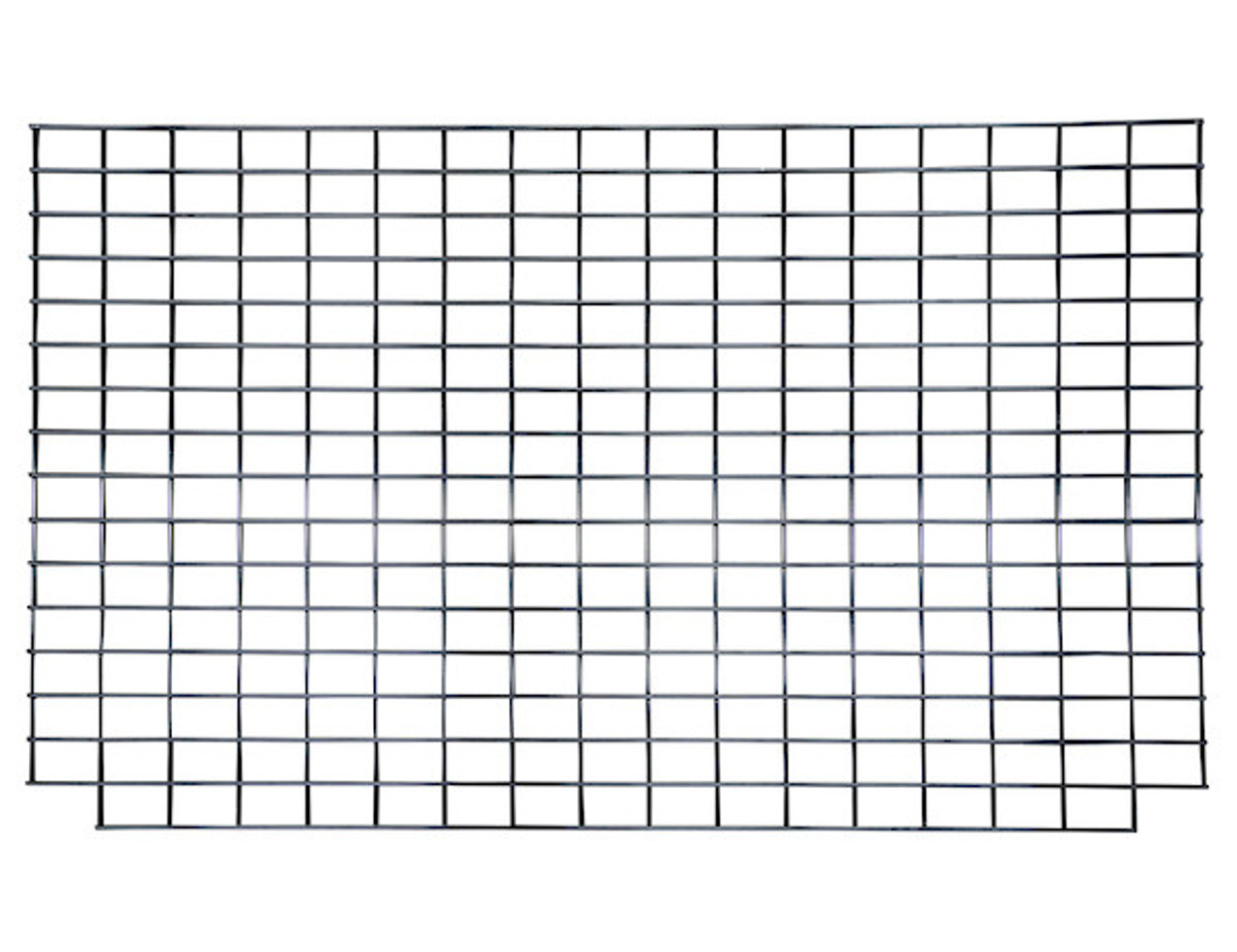 3012458 BUYERS SALTDOGG WIRE MESH TOP SCREEN