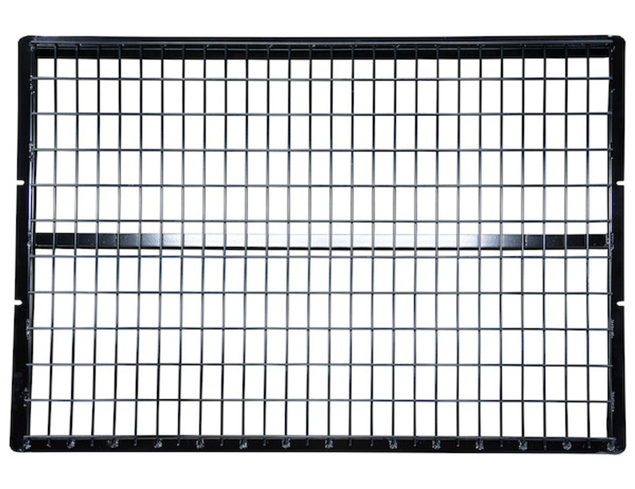 BUYERS 3028154 Replacement 8 Foot Top Half Screen For SaltDogg 1400455SS And 1400455SSE Spreaders
